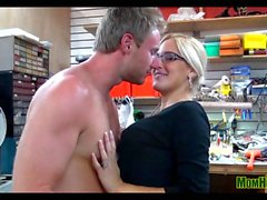 matures milfs old young cougars mom