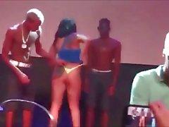 brazilian public nudity teens