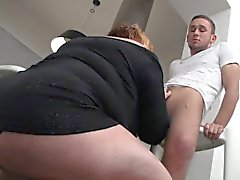 bbw big boobs europäisch
