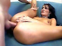amateur anal asian