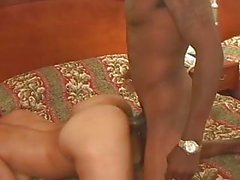 orgasm big ass threesome