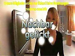 alemán ama de casa milf amateur