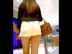 brazilian hidden cams upskirts brunettes voyeur