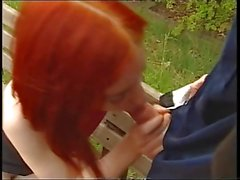 amateur redheads teens