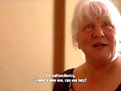 olandese nonne matura milfs