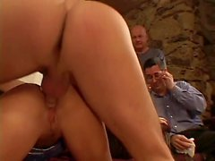 anal blowjobs facials blondes