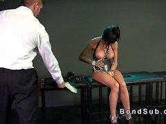big boobs blowjob brunette fetish hardcore