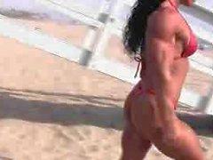 bikini femdom hardcore perfect butt