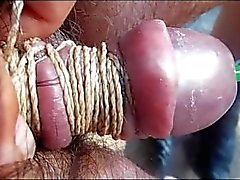 small-dick small-penis bdsm amateur solo male