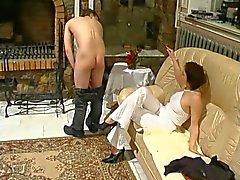 femdom rijpt milfs oude jonge russisch