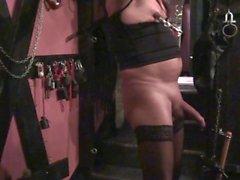 bdsm mistress whipping hd videos