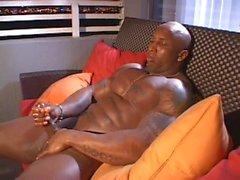 мышцы культуриста большой черный мышц подергивания-офф bbc диплом выстрел мышца