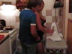 amatör sarışın oral seks kafkas tombul
