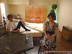 amador asiático grandes mamas maldito sexo em grupo