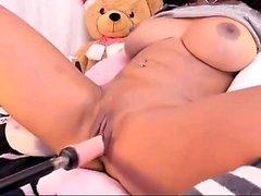 amateur asiatique masturbation