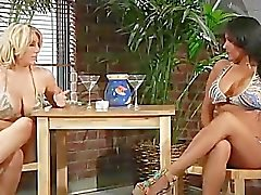 heather summers nina mercedez busty lesbian girl-on-girl
