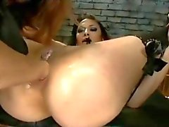 anal escancarado hardcore
