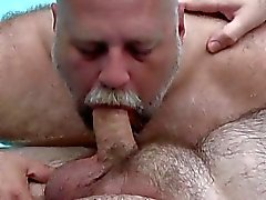 gay gay couple mature hairy