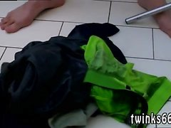 Video male masturbation with banana gay Cute Uncut Boy Squir