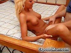 exposedmum realmomexposed milf mère mature