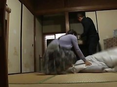asian fingering japanese lick