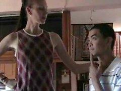 hög - kvinna högklackat hög flicka hög - amazonas
