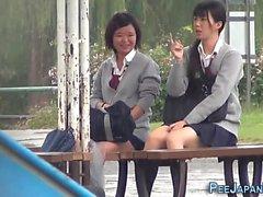 asiático fetiche hd