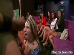 amateur bachelorette blowjob cfnm