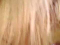 amateur blonde solo teen webcam