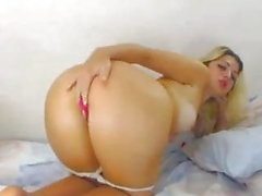 russian small tits striptease