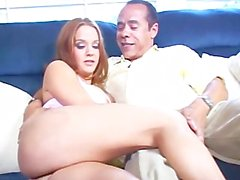 gabriella banks guy disilva big-boobs