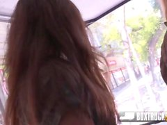 henessy boxtrucksex russian girl girl natural tits public outside european big