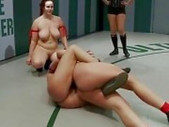 amazon fighters catfight kink kinky