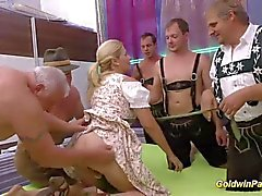 gangbang hd group