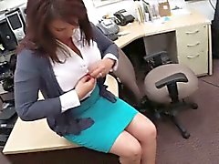big boobs blowjob brunette hardcore milf