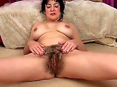 morenas peludo tits