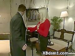 Bdsm Woman Erotica Inflicting Pain