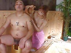 asya hardcore japon