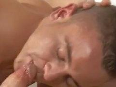 gai minet à cru anal