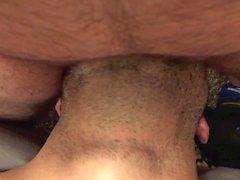 gay män amatör stora kukar