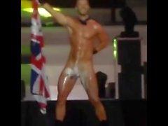 de - dreamboys dreamboys manlig strippa hanen dansare stripper