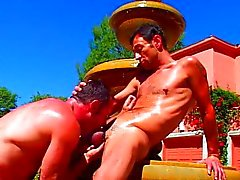 gay homosexuella par onani oralsex