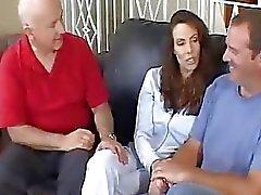 ação boquete chupando pau corno corno pornô