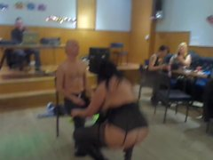 amateur big boobs british public nudity