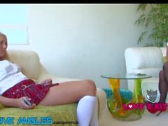 evasiveangles teenager young