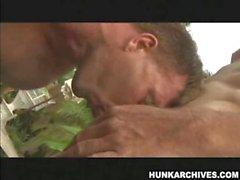 гей сперма хардкор