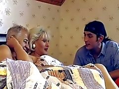 german hairy matures old young threesomes