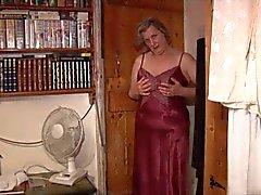 amatör stora bröst tanter