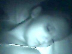 hausgemachten schlafend baby blowjob