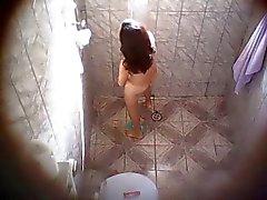 amador câmaras ocultas chuveiros adolescentes